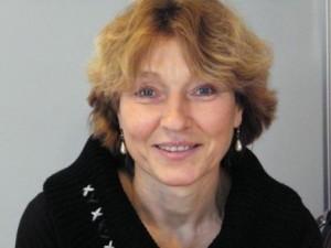 Angelika Gessner paspooort klein